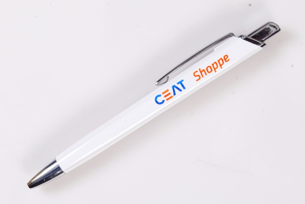 CEAT Shoppe Pen from Unique Pen