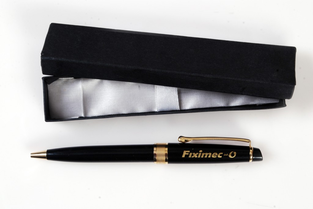Fiximec Pen from Unique Pen